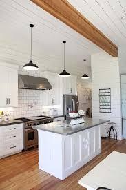 fixer white kitchen cabinet color farmhouse kitchen shopping guides home kitchens joanna