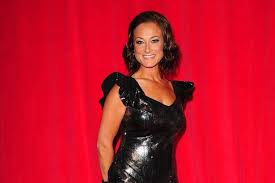 Latex Lady Sonia - eastenders luisa bradshaw white on who tina carter should pick in