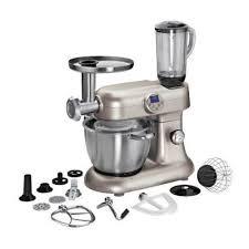 cuisine chauffant kitchencook pétrin chauffant revolution v2 silver achat
