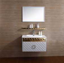 crosstown stainless steel corner medicine cabinet bathroom benevola