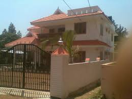 kerala real estate listings new 2 storey 2500 square feet house