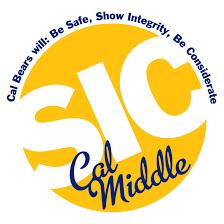 student handbook california middle sacramento city