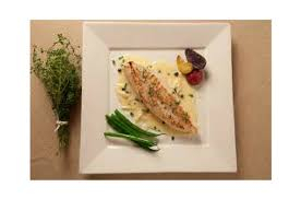 Beurre Blanc Sauce Recipe by Pan Fried Kingklip And Beurre Blanc Sauce Monthly Wine Club Recipes