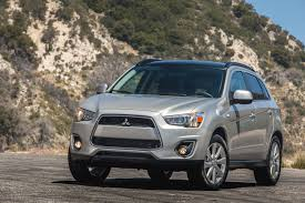 2013 mitsubishi outlander sport gets many upgrades new on wheels