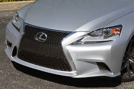 lexus is350 f sport seats 2014 lexus is350 f sport review