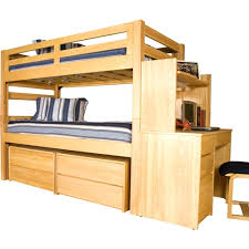 loft beds full loft bed frame beds with desk full loft bed frame