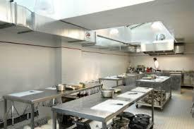 la cuisine des chefs l atelier de cours de cuisine de péclet 15ème l atelier