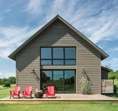 Modern Barn House Modern Barn By Joan Heaton Architects Homeadore