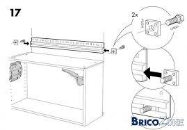rail fixation meuble cuisine rail suspension meuble haut ikea idée de modèle de cuisine