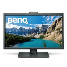 the new benq sw320 ultra high definition 4k video photography monitor