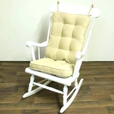 Nursery Wooden Rocking Chair White Wooden Rocking Chair Item White Wooden Rocking Chairs For