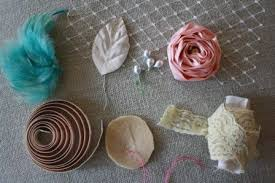 how to make baby headbands how to make a lace elastic baby headband with birdcage veil