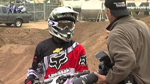 james stewart motocross gear james stewart kawasaki 2004 youtube