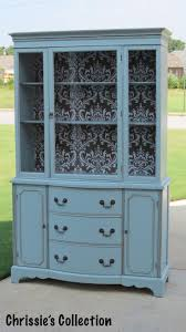 Antique Breakfront China Cabinet by Best 25 Black China Cabinets Ideas On Pinterest Black Hutch