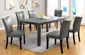 gray dining room table gray dining room furniture dining table gray painted dining room