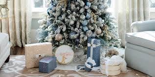 30 beautiful christmas tree decoration ideas 2017
