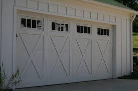 Overhead Door Lexington Ky by Garage Doors By Cunningham Door U0026 Window
