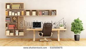 desk and bookshelves bookcase stock images royalty free images u0026 vectors shutterstock