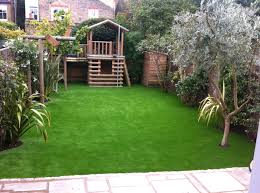 artificial grass playground turf playground surface advantages