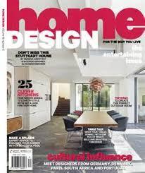 home design magazines kunts