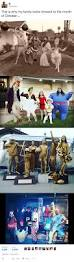 best halloween costumes for family of 4 this creative family u0027s group halloween costumes are actual family