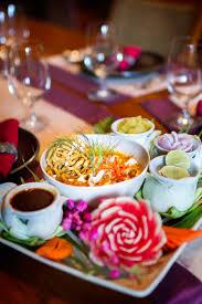 cuisine legrand best restaurant chiang mai le grand lanna dhara dhevi