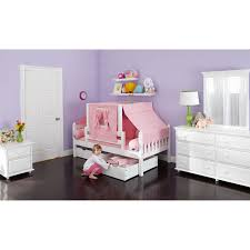 Daybed For Boys Yo Panel Girl Tent Daybed Hayneedle