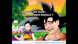 Goku Memes - los mejores memes de goku youtube