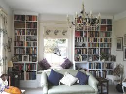 Window Seat Bookshelves Cupboards The Sussex Bookcase Company The Sussex Bookcase Company