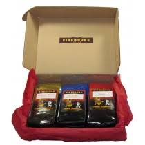 gifts gift baskets firehouse coffee company