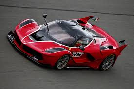 Innodrive Ferrari Fxx K Evo Bentley Sports Car Car News Headlines