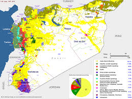 Map Of Syria by As Syria U0027s Ceasefire Fails It U0027s Time To Break Some Stereotypes