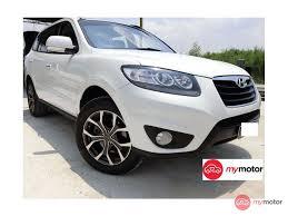 kereta hyundai 2011 hyundai santa fe for sale in malaysia for rm59 800 mymotor