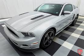 2014 ford mustang 2014 used ford mustang california special at cosmo motors serving