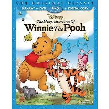 100 pooh heffalump halloween movie dvd pooh u0027s