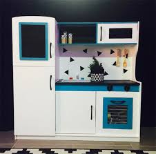 Kmart Furniture Kitchen For The Boys The Best Hacks Of The Kmart Kitchen Play