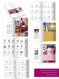 wholesale catalog template magazine templates creative market