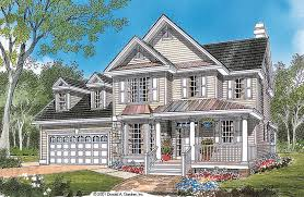 100 donald a gardner architects country style house plan 4