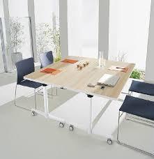 bureau collectif table tang up abattante mobilier de bureau espace table