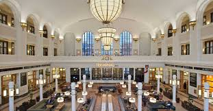 Hotels Near Six Flags Great Adventure The Crawford Denver Union Station Hotel Hotels In Denver
