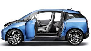 bmw i3 new bmw i3 electric car to arrive next year with a facelift and