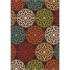 Brown Throw Rugs Orian Rugs Color Family Browns Goingrugs