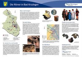 Stadt Bad Krozingen Archäologie Werkstatt U2013 Aussentafeln Bad Krozingen