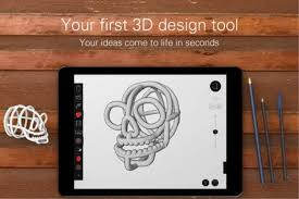 gravity sketch designs app to build 3d literacy tech news the