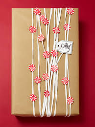 easy christmas gift wrapping ideas kraft paper easy gifts and