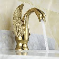 Swan Faucet Gold Animal Faucet Animal Faucet Suppliers And Manufacturers At