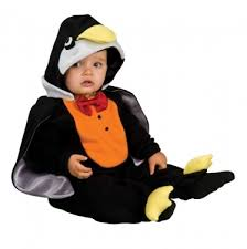Penguin Halloween Costumes Infant Octopus Costume Kids Costumes
