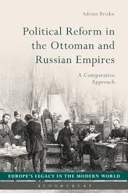 Ottoman Reform Political Reform In The Ottoman And Russian Empires A Comparative