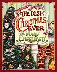 Mary Engelbreit Chair Of Bowlies Believe A Christmas Treasury Mary Engelbreit 0050837171879