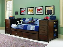 bookcase daybed with storage boys daybed with storage cole papers design smart ideas daybed